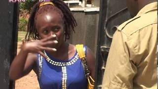 Know who is boss!! Kansiime Anne