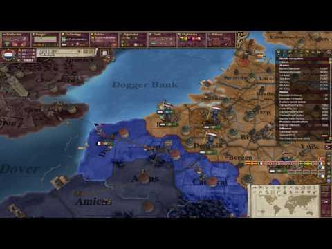 Victoria 2: HPM Mod: Dominance of the Dutch: Netherlands Part 13