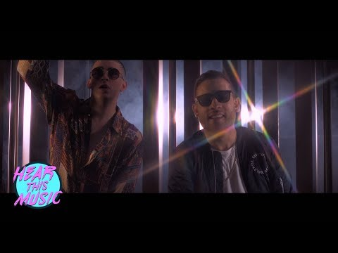 descargar Me Llueven - Bad Bunny And Poeta Callejero- Mark B - Video HD 2017