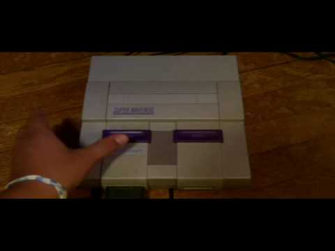 SUPER NINTENDO REVIEW - Classic Video Game Channel