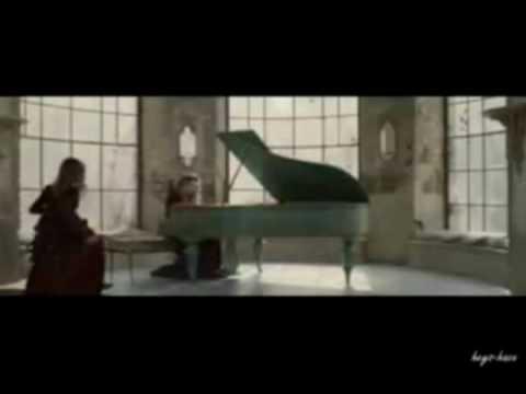 Moonacre Piano Song