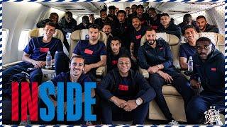 Le voyage des Bleus à Munich, Equipe de France I FFF 2021