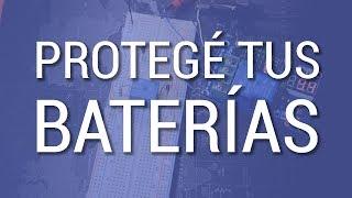 Cargador de baterías universal || Modificado || ICStation
