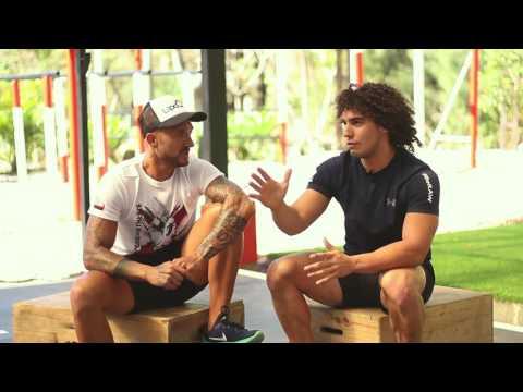 Rutina Metabólica con el Dr. Oscar y Raw Fitness Costa Rica