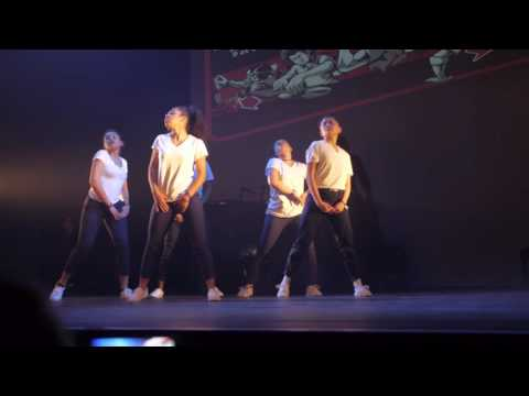 So Fly ( Yudat School)  II Choreographic Flow Contest II Session 2 STyle 2016