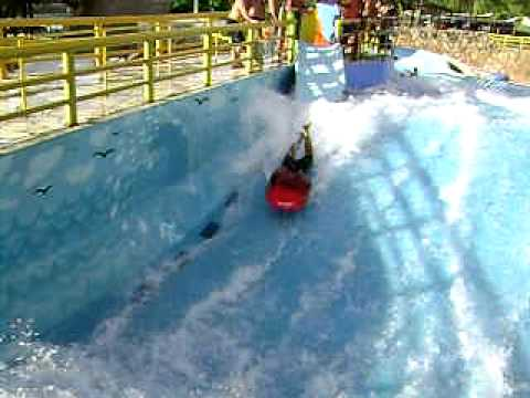Piscina De Ondas Ol Mpia Youtube