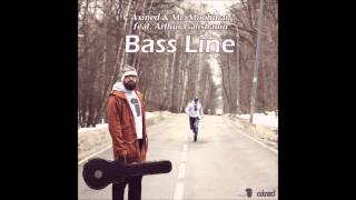 Axined & Mr. Moohman Ft. Arthur Galishanin - Bass Line (Original Mix)