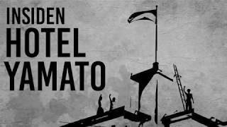 Insiden Hotel Yamato 10 November 1945