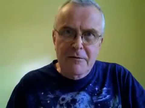 Pat Condell A Word To Islamofascists