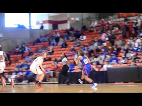 Regional Finals Girls Basketball