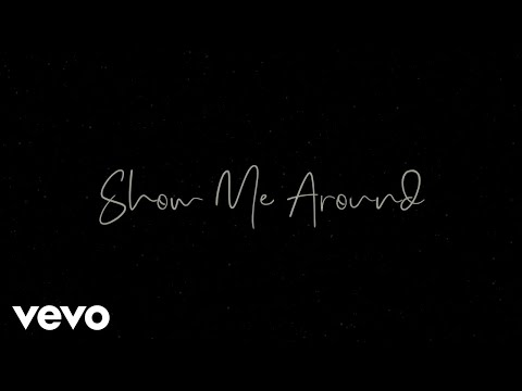 Carly Pearce - Show Me Around (Lyric Video)