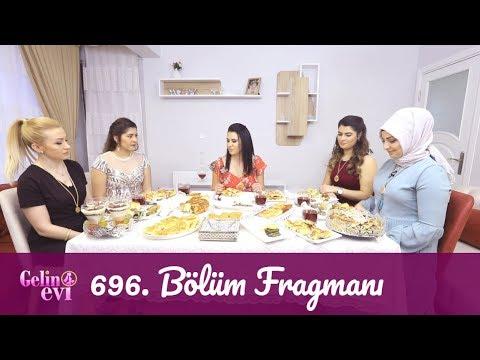 Gelin Evi 53.Bölüm | 17 Şubat 2016