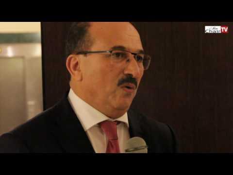 وزير الشباب والرياضة في تصريح لعين الشعير تيفي Ain Chair TV