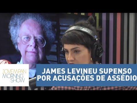 Maestro James Levine, Da Met Opera De Nova York, é Suspenso Por Conta De Acusações De Assédio