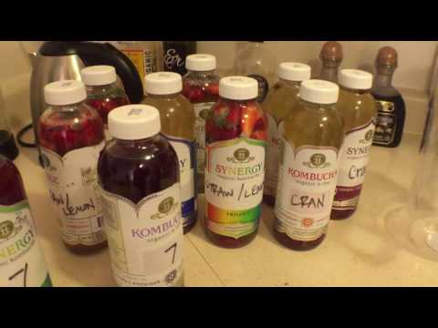 How to Bottle Kombucha and Set Up a SCOBY Hotel