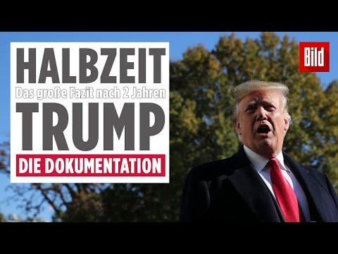 2 Jahre Trump: Das Fazit zu den Midterms