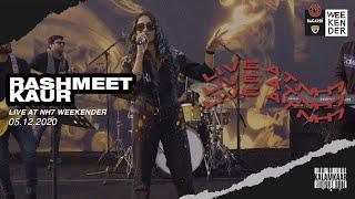 RASHMEET KAUR at NH7 (Virtual Festival Recap)
