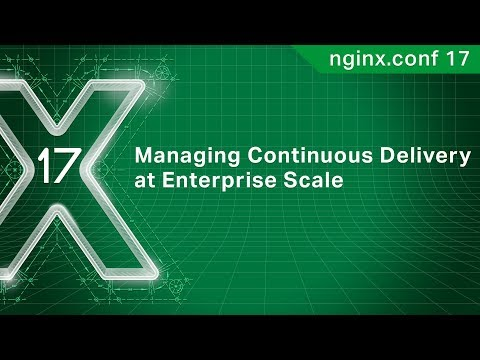 Managing Continuous Delivery at Enterprise Scale | Equifax