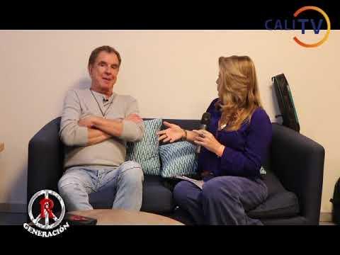 ROBERTO JORDÁN entrevista para CaliTV Colombia