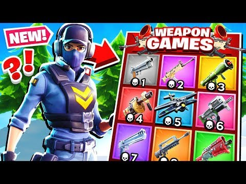 Flying Gun GAME *NEW* Plane Game Mode in Fortnite Battle Royale