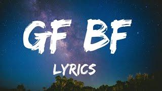 GF BF ( Lyrics ) - Ft .gurinder seagal ,i wanna take you up and down , round and round lyrics
