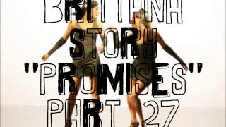 "Brittana Story ""Promises"" - Part 27"
