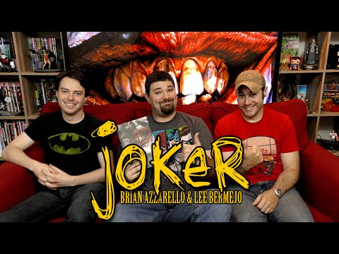 JOKER | Back Issues