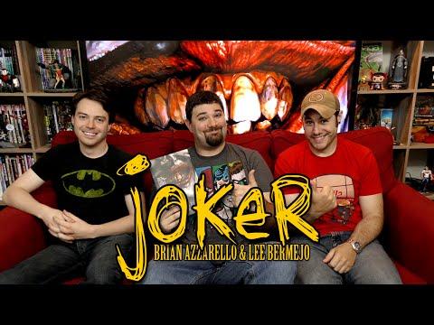 JOKER | Back Issues