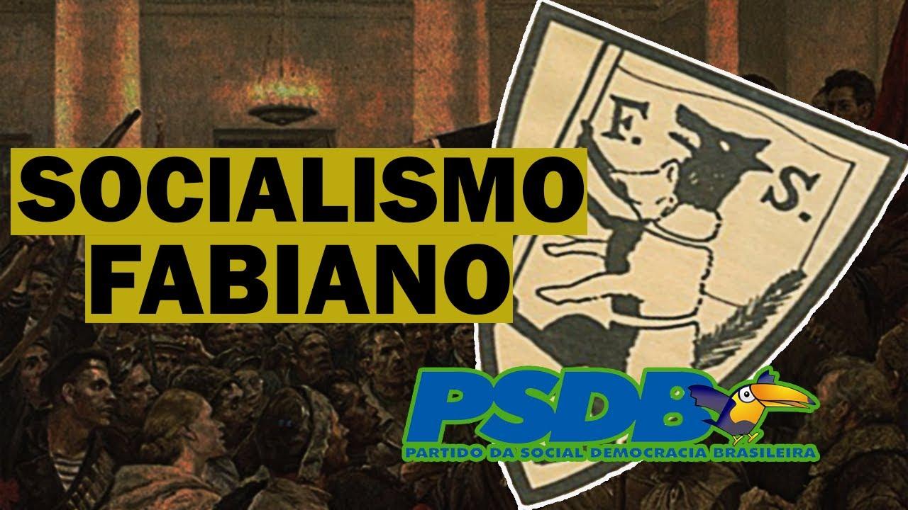 Resultado de imagem para o socialismo fabiano