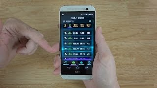 HTC One M8 Google Play Edition (GPE) Full Review!