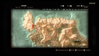 The Witcher 3 поиск улучшенной брони школы медведя (обычный арбалет)