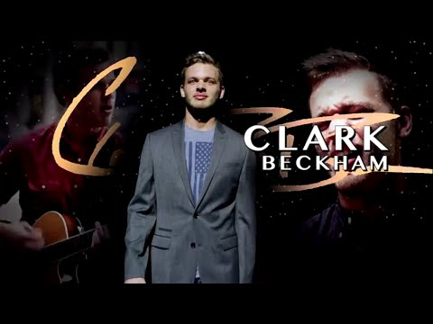 CLARK BECKHAM - Journey to American Idol XIV