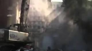 Водяная пушка HENNLICH GUN 50 снос зданий и сооружений(https://www.hennlich.ru/ Снос зданий и сооружений. В основе данной технологии пылеподавления лежит увлажнение пыли,..., 2015-10-05T12:27:50.000Z)