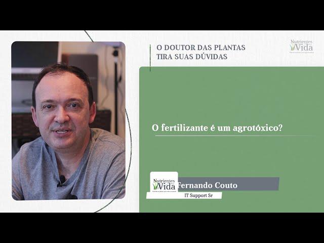Dr. das Plantas - Parte 01