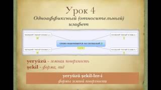 Уроки турецкого: читаем Библию 4