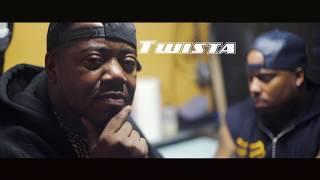 "Sunny Woodz ""Kick Back (What i Like)"" ft. Twista, Ohana Bam & Clark Airlines (Official Video)"