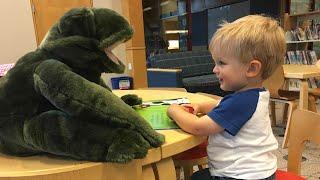 видео 10 самых нужных игрушек для ребенка 2-5 лет