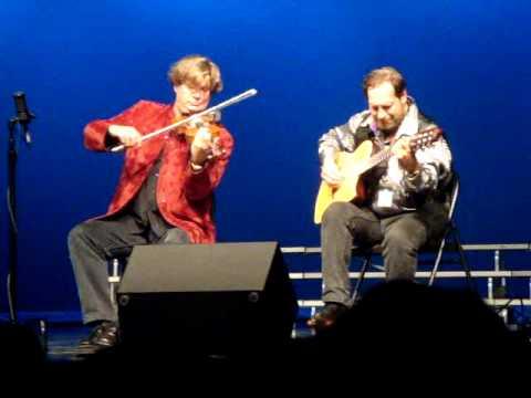 Alex DePue and Miguel De Hoyos - Mozart