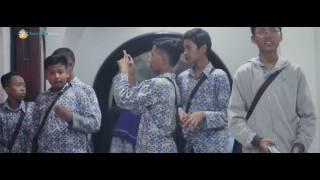 Banyubiru Tours Goes To Bandung With Smp-it Arrahmah Pacitan