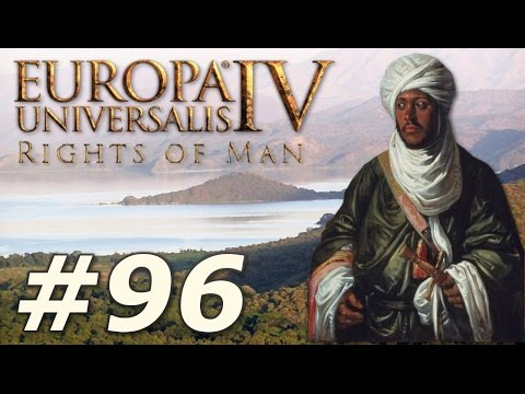 Europa Universalis IV: The Rights of Man | Ethiopia - Part 96