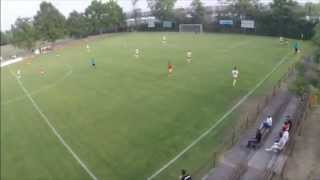 Miodrag M. (FC Wien 1980) vs Karabakh (GOOOL)