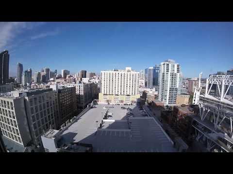Omni Hotel- San Diego Convention Center & Gaslamp District