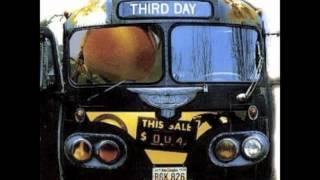 """Track 09 """"Holy Spirit"""" - Album """"Third Day"""" - Artist """"Third Day"""""""