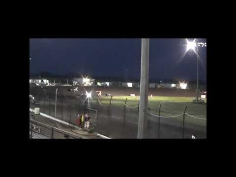 Modified Amain @ Hancock County Speedway 07/19/19