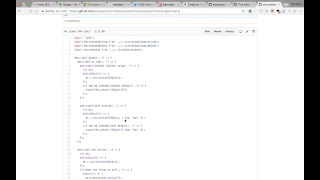 Refactoring to RxJS 5.5 Beta 2 in Production, RxJS Docs & Microstates