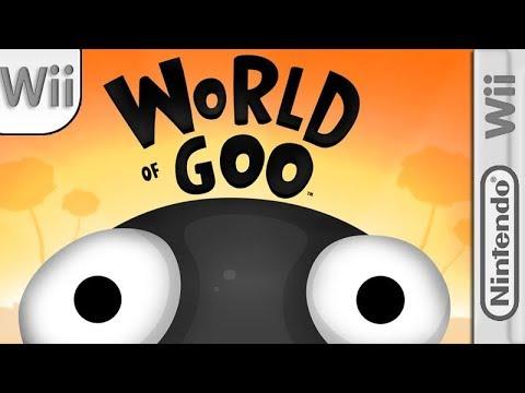 Longplay Of World Of Goo