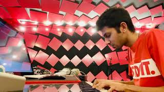 3 Bgm The piano n I | Jus the two of us | Moonu Bgm