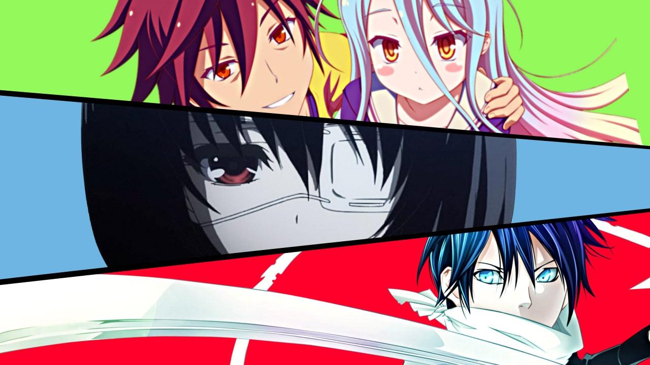 Deutsche Anime