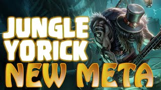 Nightblue3 - NEW META YORICK JUNGLE