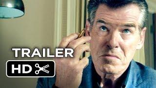 The November Man TEASER TRAILER 1 (2014) - Pierce Brosnan, Olga Kurylenko Movie HD